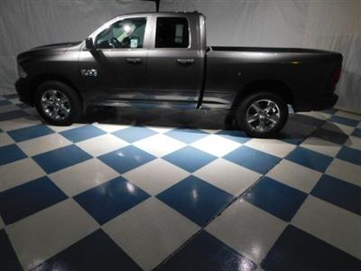2018 Ram 1500 Quad Cab 4x4,  Pickup #R18164 - photo 8