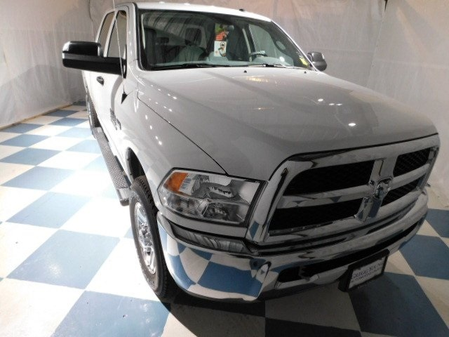 2018 Ram 2500 Crew Cab 4x4,  Pickup #R18168 - photo 3