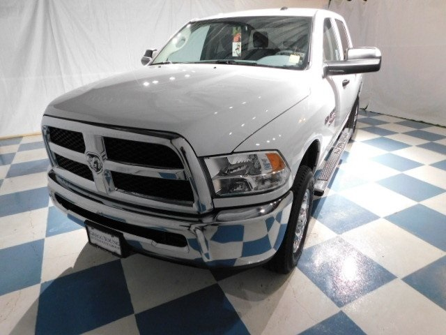 2018 Ram 2500 Crew Cab 4x4,  Pickup #R18168 - photo 4
