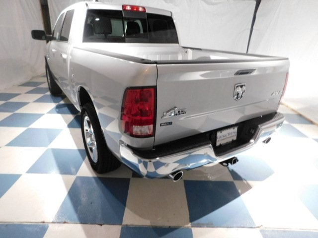 2018 Ram 1500 Crew Cab 4x4,  Pickup #R18171 - photo 7