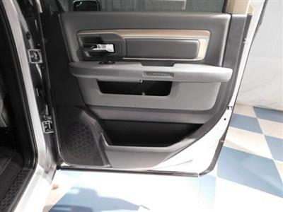 2018 Ram 1500 Crew Cab 4x4,  Pickup #R18171 - photo 31