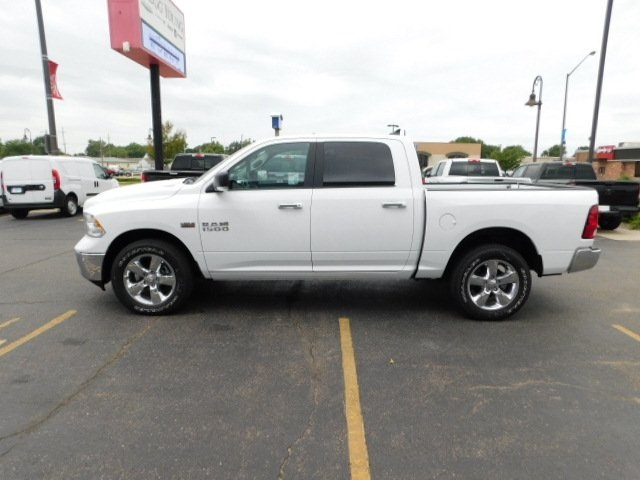 2018 Ram 1500 Crew Cab 4x4,  Pickup #R18188 - photo 5