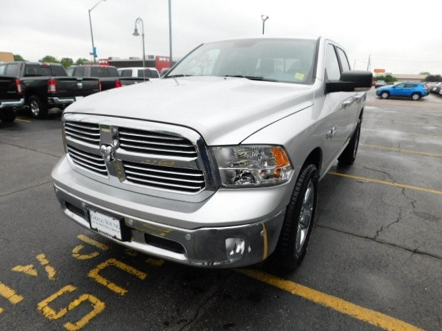 2018 Ram 1500 Crew Cab 4x4,  Pickup #R18190 - photo 3