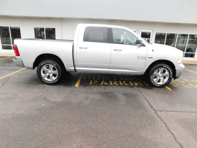 2018 Ram 1500 Crew Cab 4x4,  Pickup #R18190 - photo 2