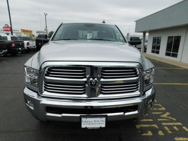 2018 Ram 2500 Crew Cab 4x4,  Pickup #R18191 - photo 1