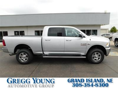 2018 Ram 2500 Crew Cab 4x4,  Pickup #R18191 - photo 3