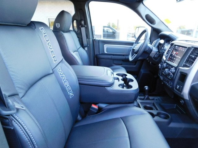 2018 Ram 2500 Crew Cab 4x4,  Pickup #R18198 - photo 25