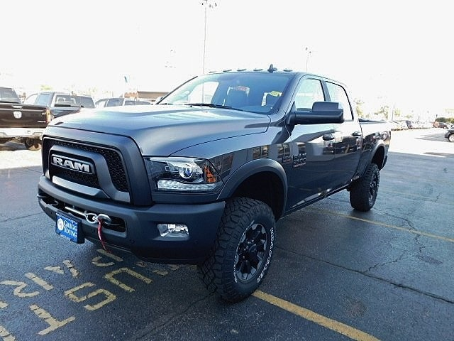 2018 Ram 2500 Crew Cab 4x4,  Pickup #R18198 - photo 1