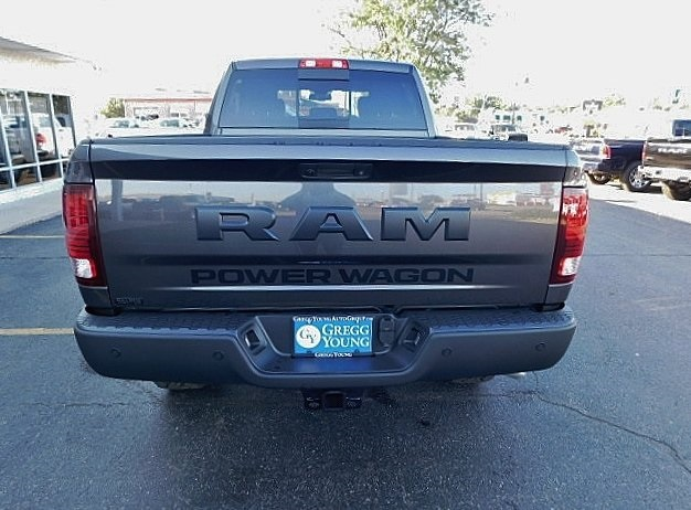 2018 Ram 2500 Crew Cab 4x4,  Pickup #R18198 - photo 5