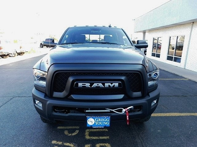 2018 Ram 2500 Crew Cab 4x4,  Pickup #R18198 - photo 7