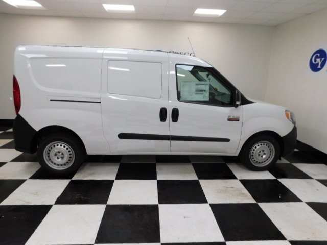 2018 ProMaster City FWD,  Empty Cargo Van #R18215 - photo 12