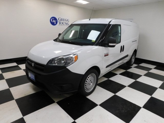 2018 ProMaster City FWD,  Empty Cargo Van #R18215 - photo 3