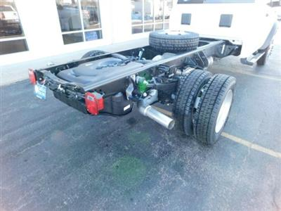 2018 Ram 5500 Regular Cab DRW 4x4,  Cab Chassis #R18237 - photo 4
