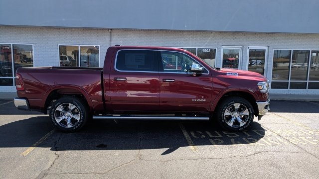 2019 Ram 1500 Crew Cab 4x4,  Pickup #R19010 - photo 1