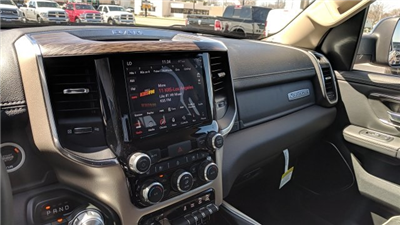 2019 Ram 1500 Crew Cab 4x4,  Pickup #R19010 - photo 16