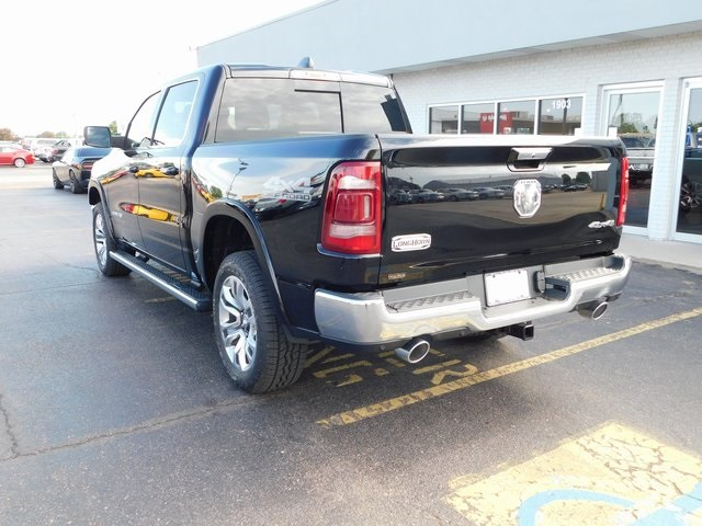 2019 Ram 1500 Crew Cab 4x4,  Pickup #R19016 - photo 2