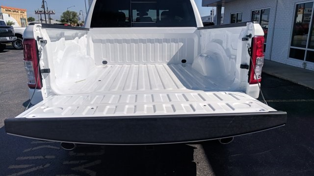 2019 Ram 1500 Crew Cab 4x4,  Pickup #R19020 - photo 12