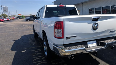 2019 Ram 1500 Crew Cab 4x4,  Pickup #R19020 - photo 10