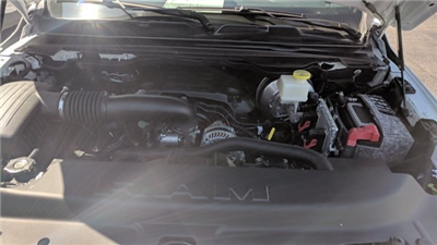 2019 Ram 1500 Crew Cab 4x4,  Pickup #R19020 - photo 13