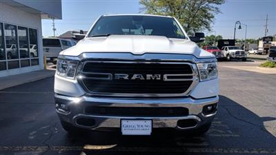 2019 Ram 1500 Crew Cab 4x4,  Pickup #R19020 - photo 7