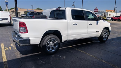 2019 Ram 1500 Crew Cab 4x4,  Pickup #R19020 - photo 2