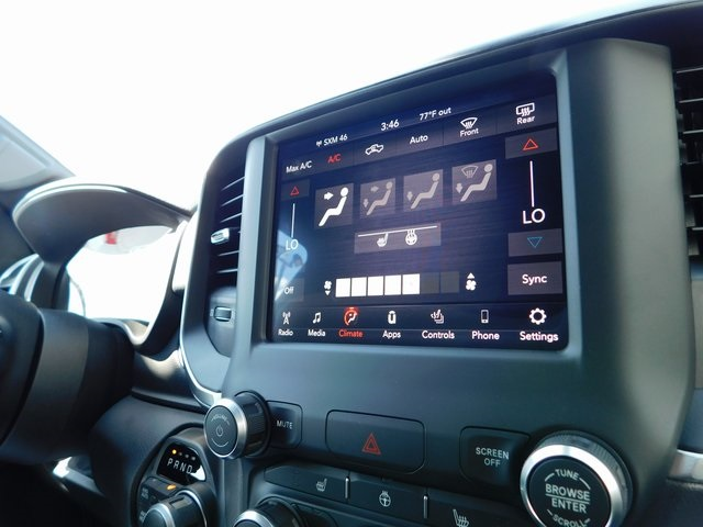 2019 Ram 1500 Crew Cab 4x4,  Pickup #R19021 - photo 24