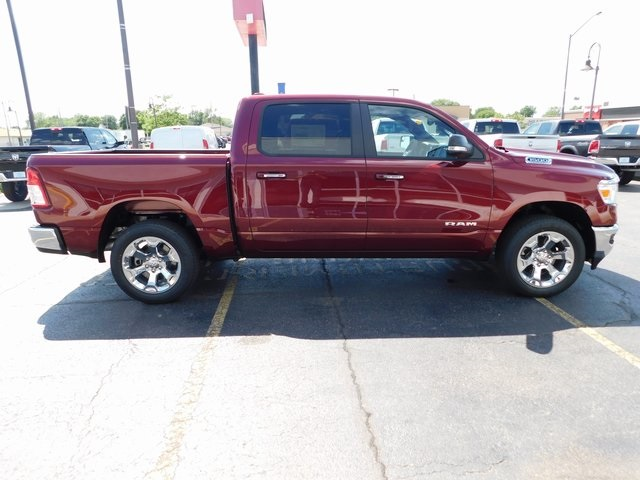 2019 Ram 1500 Crew Cab 4x4,  Pickup #R19021 - photo 5
