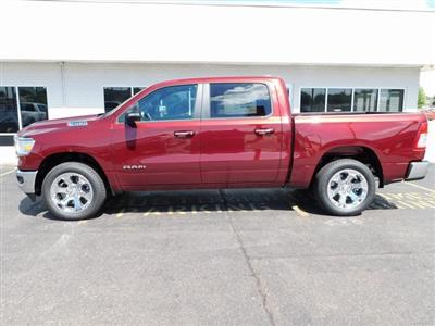 2019 Ram 1500 Crew Cab 4x4,  Pickup #R19021 - photo 10