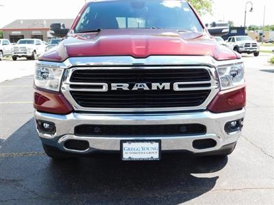 2019 Ram 1500 Crew Cab 4x4,  Pickup #R19021 - photo 1