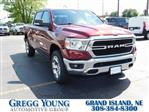 2019 Ram 1500 Crew Cab 4x4,  Pickup #R19021 - photo 3