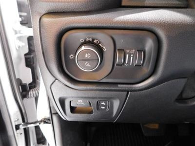 2019 Ram 1500 Crew Cab 4x4,  Pickup #R19026 - photo 11
