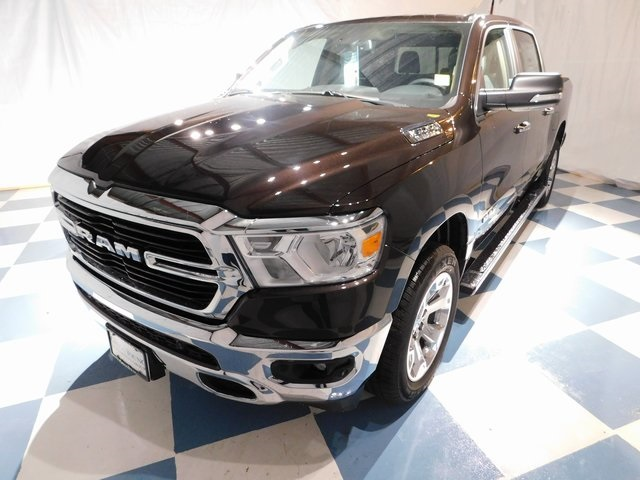 2019 Ram 1500 Crew Cab 4x4,  Pickup #R19035 - photo 3