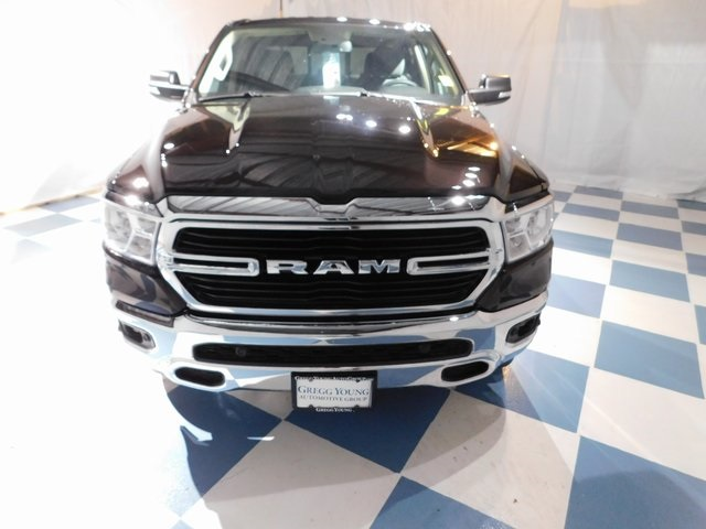 2019 Ram 1500 Crew Cab 4x4,  Pickup #R19035 - photo 4