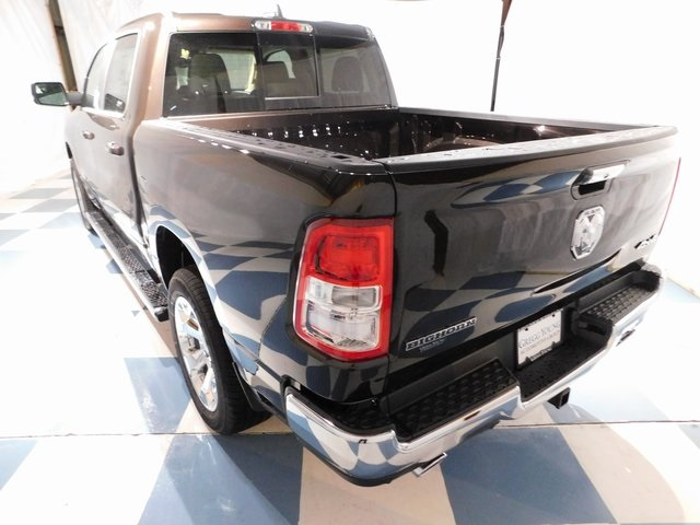 2019 Ram 1500 Crew Cab 4x4,  Pickup #R19035 - photo 7