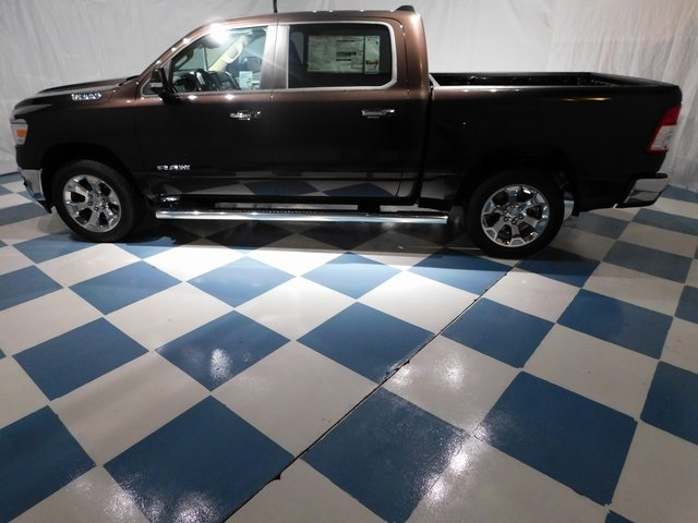 2019 Ram 1500 Crew Cab 4x4,  Pickup #R19035 - photo 8