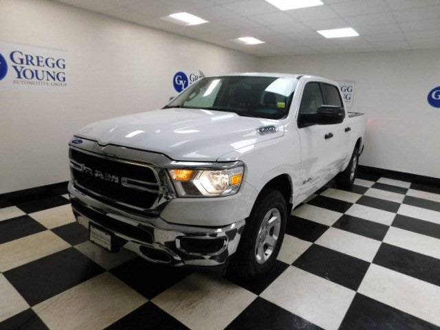 2019 Ram 1500 Crew Cab 4x4,  Pickup #R19039 - photo 3