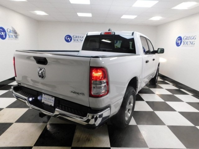 2019 Ram 1500 Crew Cab 4x4,  Pickup #R19039 - photo 2