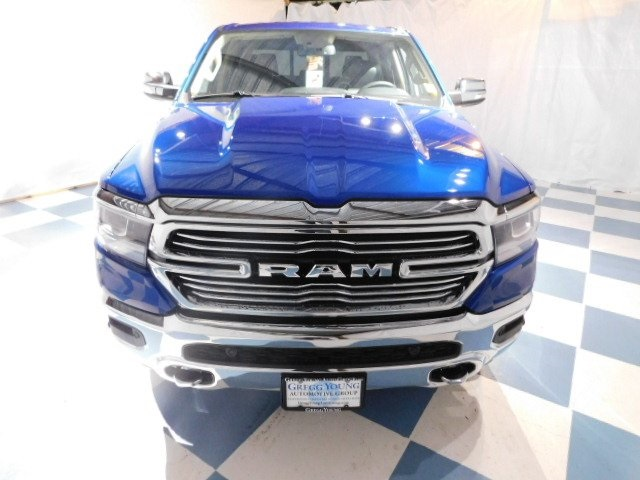 2019 Ram 1500 Crew Cab 4x4,  Pickup #R19049 - photo 1