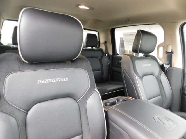 2019 Ram 1500 Crew Cab 4x4,  Pickup #R19054 - photo 27