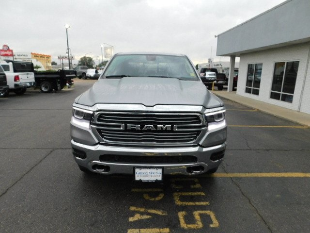 2019 Ram 1500 Crew Cab 4x4,  Pickup #R19054 - photo 1