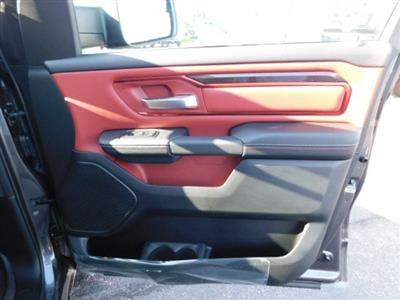 2019 Ram 1500 Quad Cab 4x4,  Pickup #R19058 - photo 23