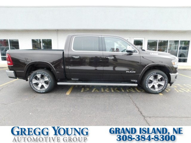2019 Ram 1500 Crew Cab 4x4,  Pickup #R19065 - photo 1