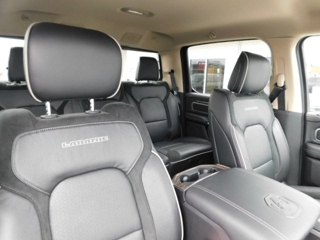 2019 Ram 1500 Crew Cab 4x4,  Pickup #R19065 - photo 25