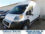 2019 ProMaster 2500 High Roof FWD,  Empty Cargo Van #R19089 - photo 1