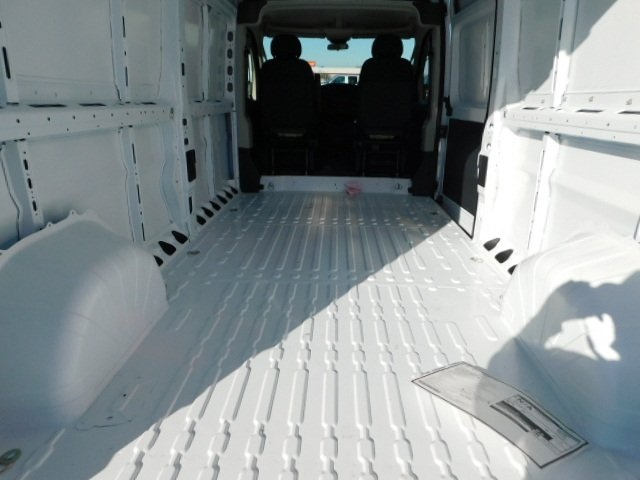 2019 ProMaster 2500 High Roof FWD,  Empty Cargo Van #R19091 - photo 2