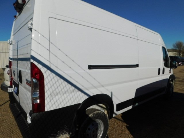 2019 ProMaster 2500 High Roof FWD,  Empty Cargo Van #R19091 - photo 3