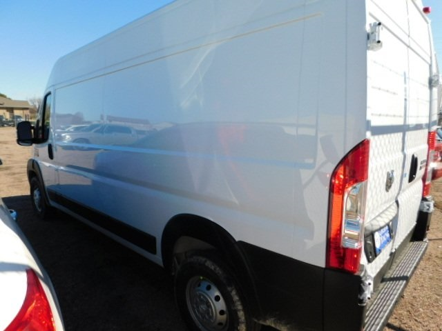 2019 ProMaster 2500 High Roof FWD,  Empty Cargo Van #R19091 - photo 5