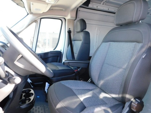 2019 ProMaster 2500 High Roof FWD,  Empty Cargo Van #R19091 - photo 8
