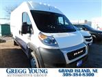 2019 ProMaster 2500 High Roof FWD,  Empty Cargo Van #R19091 - photo 1