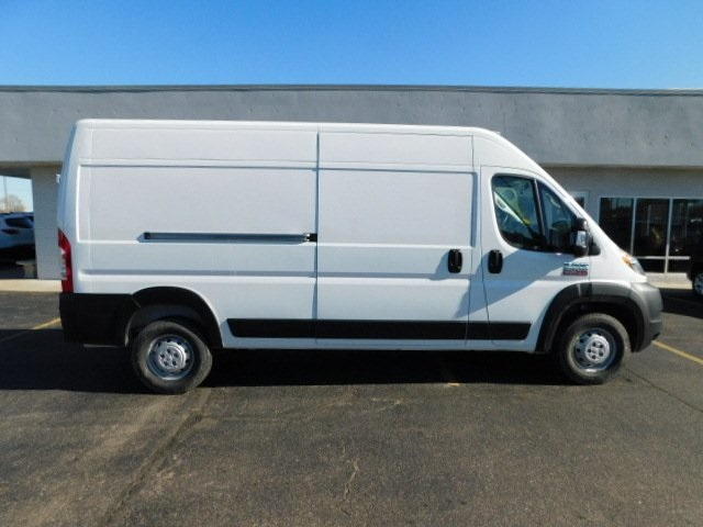 2019 ProMaster 2500 High Roof FWD,  Empty Cargo Van #R19094 - photo 14